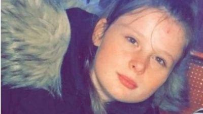 Édesanyja teljesen kikészült: holtan találták az eltűnt 15 éves lányát