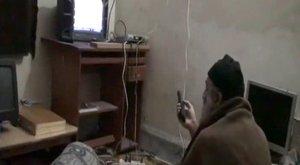 Pornóval üzenhetett híveinek Oszama bin Laden