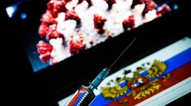 Polgári forgalomba került az első orosz koronavírus-vakcina