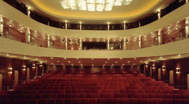 Koronavírus miatt elmaradnak az előadások a Vörösmarty Színházban