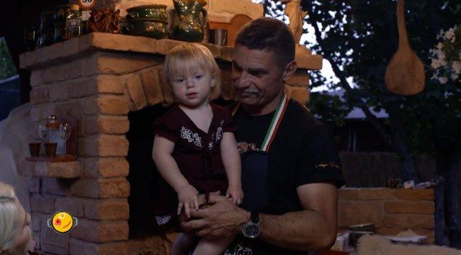 Ambrus Attila: A kislányom nem sérülhet a múltam miatt