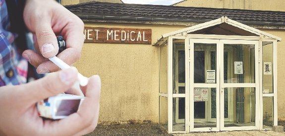 Döbbenetes esetek a sürgősségin:Tűzért ment az orvosi ügyeletre