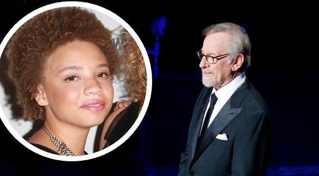 Megúszta a börtönt Spielberg balhés lánya – újra a pornóra fókuszálhat