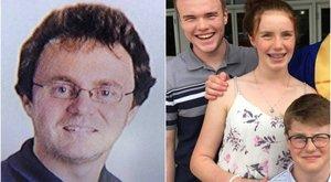 Családi mészárlás: három gyerekével együtt végezte ki sógorát, majd saját fejét is szétlőtte