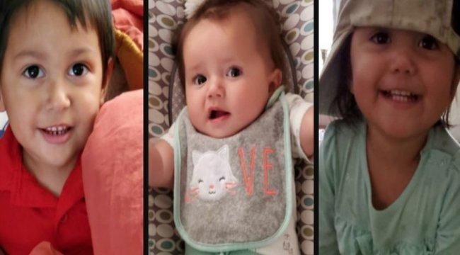 Altatót énekelt az anya míg a haláltusájukat vívták fulladozó gyermekei – felkavaró videó 18+