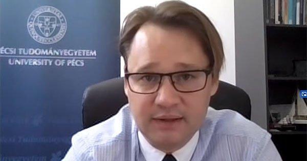 A magyar virológus szerint idén már nem lesz bárki számára beadható koronavírus elleni oltás