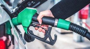 A Bors utánajárt: A kocsink is jobban szereti a finomabb üzemanyagot