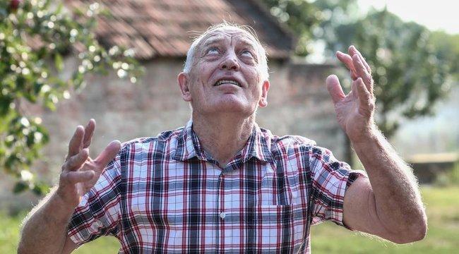Mélyvénás trombózis után: Juhász István túlesett a nehezén