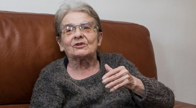 Rossz hír: köhögőrohammal kellett kórházba szállítani Törőcsik Marit