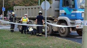 Halálos gázolás Szegeden –Zokogva omlott össze a teherautós
