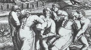 Városi legenda – Százak táncolták halálba magukat