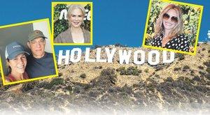 Menekülnek a világsztárok Hollywoodból
