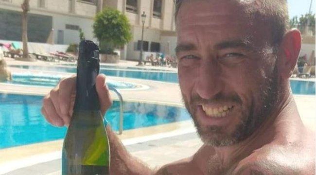Szívszorító sikoly a medencéből: Nem érzek semmit! – kiabálta a férfi, miután beleugrott a vízbe