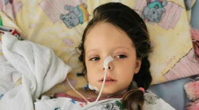 Esély az életre –Új májat kapott a 4 éves Zara