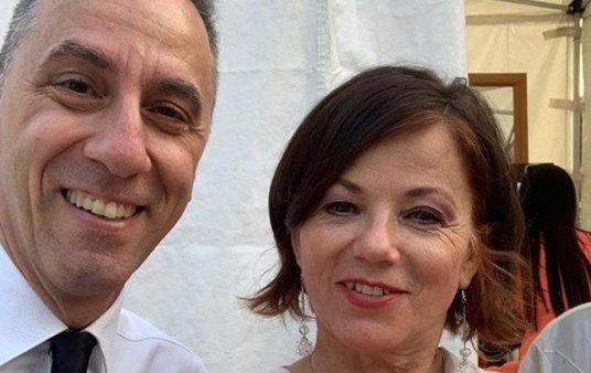 Csonka András 30 év után beszélt Ivancsics Ilonával