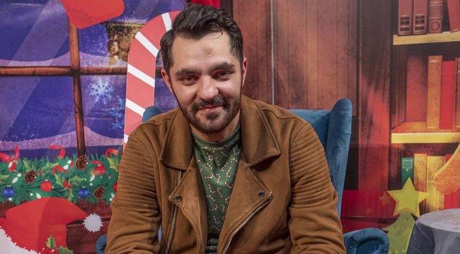Oláh Gergő: Ma is fel tudom idézni, milyen érzés, amikor nincs étel, nincs cipő - Interjú