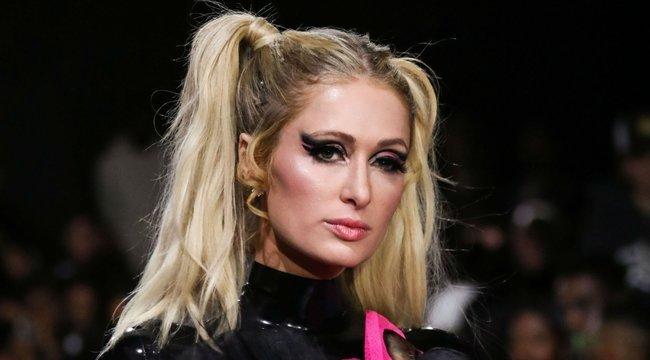 Paris Hilton a visszatérésen dolgozik, szeretné elhihetetni, hogy a buta szőke, akit eddig láttunk, csak egy szerep volt