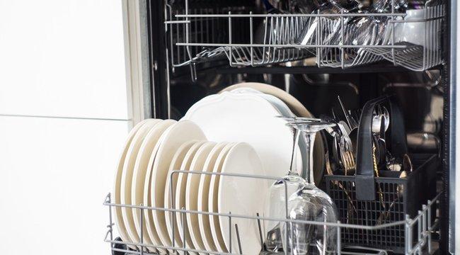 A házimunka a múlté: rengeteg terhet vesznek le a vállunkról a gépek (x)