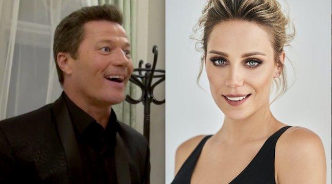Stohl András szerint ő kicsit nőies, Kiss Rami pedig férfias: így lesznek ők jó páros– Videó