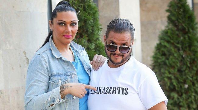 Őrült fogyási vágy: Egy hónapig élet-halál közt lebegett Emilio felesége mégis húsz kilót akar még fogyni