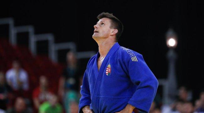 Kellemetlen – Feledékenysége miatt nem indulhatott egy versenyen Európa-bajnok dzsúdósunk