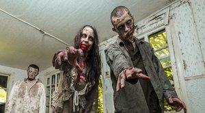 Vudurabszolgából váltak vérengző emberevővé a ma népszerű zombik