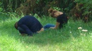Gyilkos bika drog -Iskola mellett kábultak