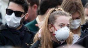 Mostantól bírságolhatnak a fővárosban a maszkviselési szabályok megszegéséért