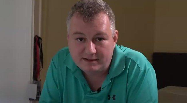 Albérletéből indít főzőshow-t Körmendi Gábor – videó