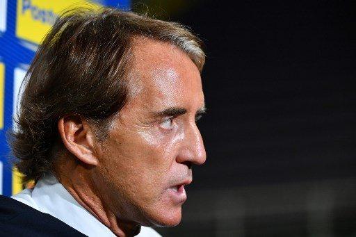 Mancini Eb-aranyérmet ígér Itáliának, deNicolo Zanioron múlik minden