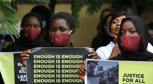 Kasztrálással büntetik a nemi erőszakot Nigéria egyik államában, kiskorúakért halálbüntetés jár
