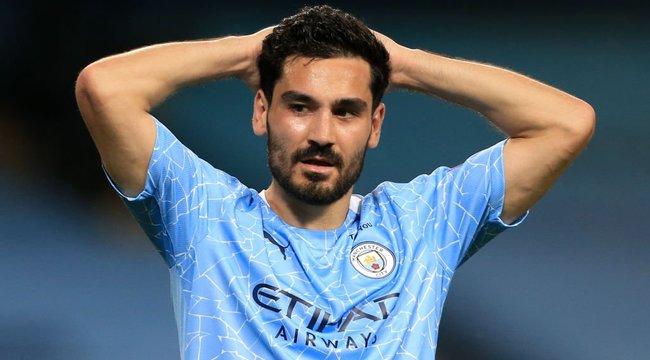 Egyre nagyobb a baj: a harmadik játékos esik ki a Manchester City csapatából a koronavírus miatt