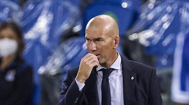 Pénzhiánnyal küzd a Real Madrid? Zidane foghatja a fejét
