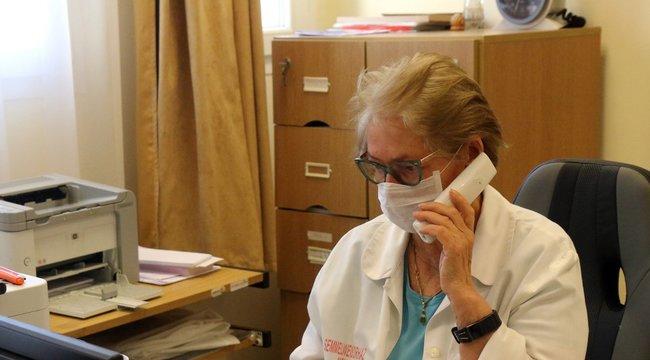 Teszt nélkül is fertőzöttnek nyilváníthat a háziorvos - A Bors bemutatja a változásokat