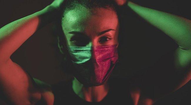 Növelheti a maszk a tünetmentes fertőzöttek számát
