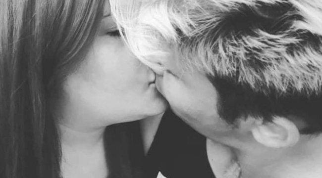 Várpalotai hintabaleset:Együtt él Krisztofer a szerelmével
