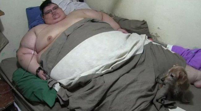 Hoppá! Kigyógyult a koronavírusból a világ egykor legsúlyosabb embere