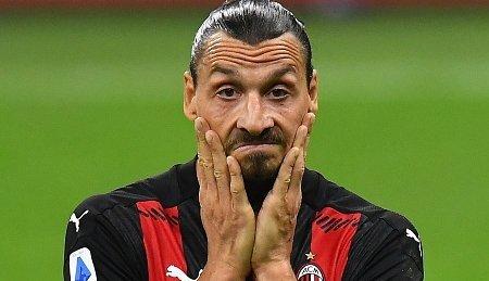 KoronavírusosZlatan Ibrahimovic