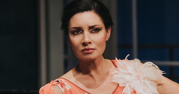 Gregor Bernadett:Sokan azt hinnék, hogy színésznőként mindenki körberajong és imád. Ez nem így van!