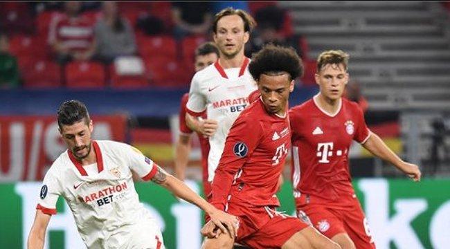 A Bayern München 2-1-re nyerte az európai Szuperkupát