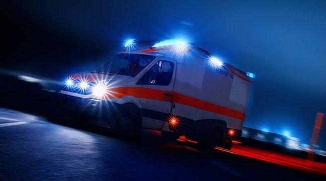 Szörnyű tragédia történt Budapesten: a villamos másfél kilométeren keresztül vonszolta a férfi összetört testét