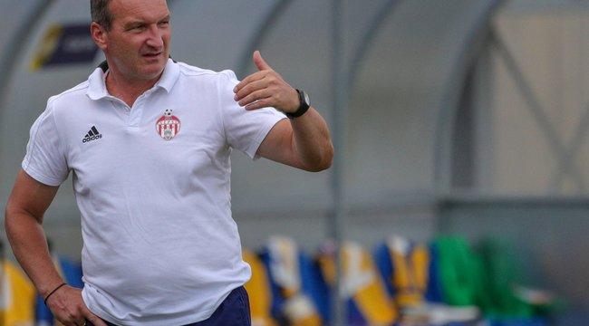 László Csaba: a Fradi és a Fehérvár futballcsapata is esélyes a főtáblára kerülésre