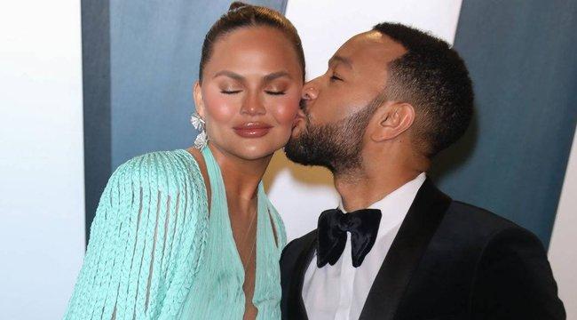 Ebbe az 5,5 milliárdos luxusotthonba költözött John Legend és felesége – videó