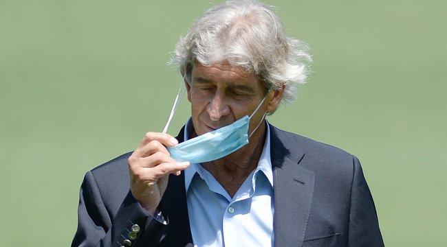 Pellegrini 3 ellenfelet emlegetett, ezért 4 meccstől eltiltották