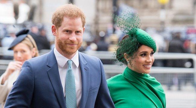 Győzike nyomában – Valóságshow-sztár lesz Harry herceg és Meghan Markle