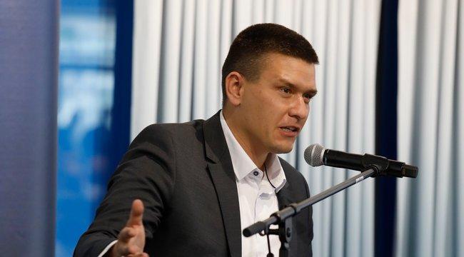 Petrov Iván: Lemondtam a kapitányi posztomról