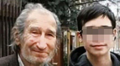 Megbocsátott gyilkos apjának Szilágyi István unokája