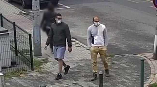 Felismeri? Lopás miatt keresi a 13. kerületi rendőrség ezeket a férfiakat – fotó