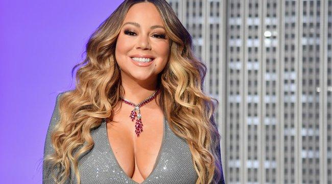 Durva: Mariah Careyt nővére megpróbálta eladni egy stricinek, anyja pasija pedig fel akarta darabolni