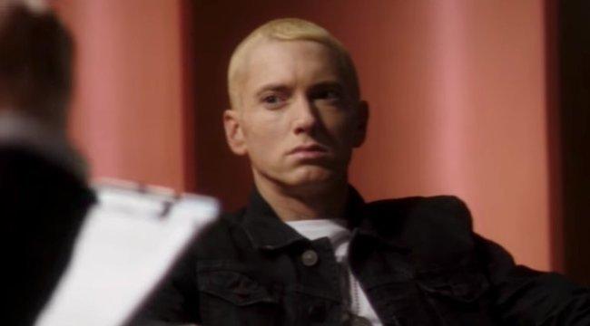 Eminemes tetkóival került be egy őrült rajongó a Guinness Rekordok Könyvébe – fotók